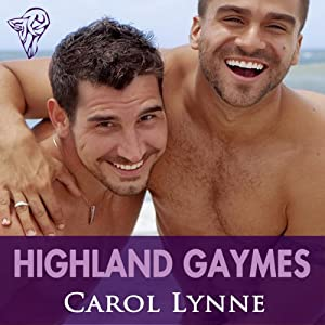 Highland Gaymes Audiobook