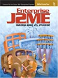 img - for Enterprise J2ME: Developing Mobile Java Applications book / textbook / text book