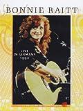 Bonnie Raitt - In Germany 1992