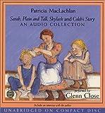 Sarah, Plain and Tall CD Collection (Sarah, Plain and Tall Saga)