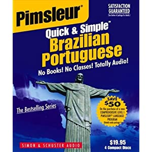 What is the best book to learn Brazilian Portuguese? - Quora