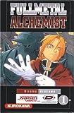 echange, troc Hiromu Arakawa - Fullmetal Alchemist, Tome 1 :