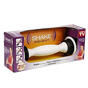 Shake Weight Dumbbell