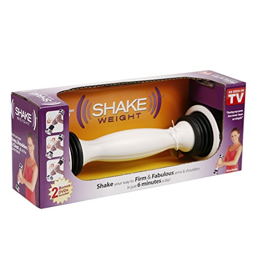 Women's Shake Weight Dumbell by New Image