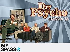 Dr. Psycho - Staffel 2