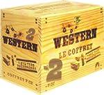 Western 7 DVD (vol.2) : Il �tait une...