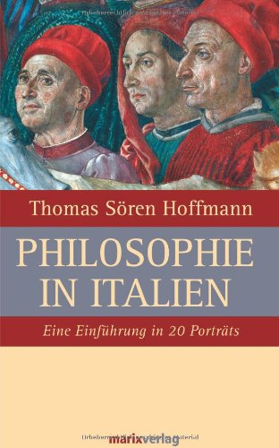Philosophie in Italien
