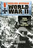 echange, troc Unsolved Mysteries of World War II - Decision at Dunkirk / Stalin's Secret Armies [Import USA Zone 1]