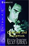 Charmed and Dangerous (Intrigue: The Landry Brothers Series) (Intrigue)