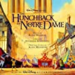 Hunchback Of Notre Dame by Disney