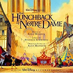 Movies Soundtracks - The Bells Of Notre Dame