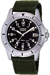 Lorus RXH001L9 Sports Watch