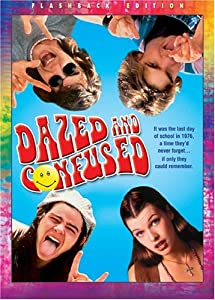 "Cover of ""Dazed & Confused (Widescreen Fl..."
