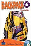 Backpack 6 with CD-ROM