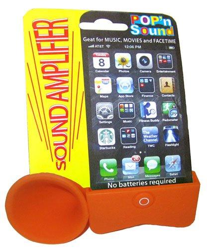 Popn Sound, Orange - 1