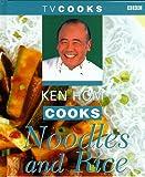 Ken Hom Cooks Noodles and Rice (TV Cooks) (0563384549) by Hom, Ken