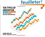Ten Types of Innovation: The Discipli...