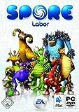 echange, troc Spore Labor - Kreaturen Designer (DVD-ROM) [import allemand]