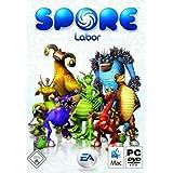 """Spore Labor - Kreaturen Designer (DVD-ROM)von """"Electronic Arts GmbH"""""""