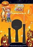 Disney Winnie The Pooh Pumpkin Carving Kit
