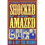James Taylor's Shocked and Amazed: On & Off the Midway ~ James Taylor
