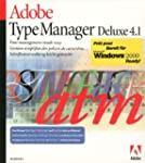 Type Manager Deluxe 4.1