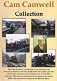 The Cam Camwell Collection Dvd - Volumes 5 & 6 - Railway Recollections