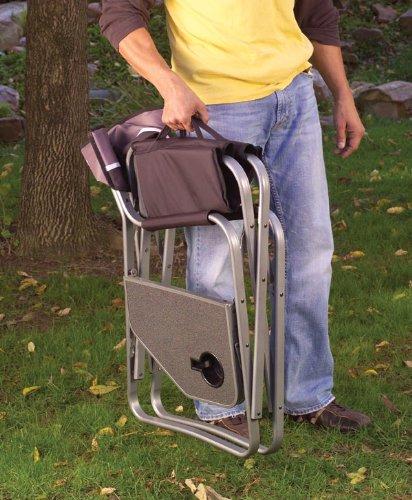 Coleman Aluminum Deck Chair Furniture Outdoor Furniture Outdoor Seating Outdo