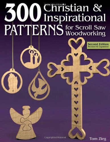 5154BtQkpyL Cheap Intarsia Woodworking for Beginners: Skill Building Lessons for Creating Beautiful Wood Mosaics (Scroll Saw Magazine)