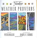 Yankee Weather Proverbs