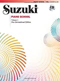 Suzuki Piano School, Vol. 1