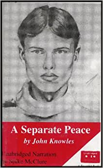 a review of the story of a separate peace A separate peace takes place mostly on the campus of an upper class new england prep school, a quiet and isolated corner of a world on the brink of world war ii.