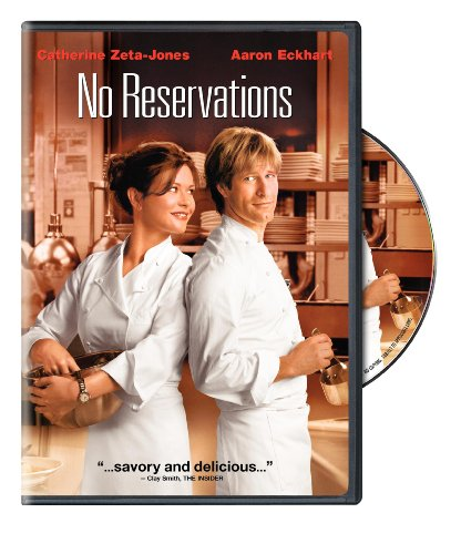 Cover art for  No Reservations