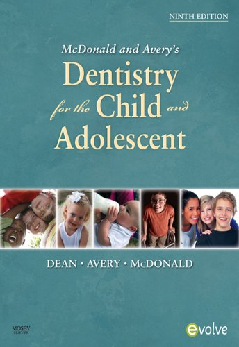 mcdonald-and-avery-dentistry-for-the-child-and-adolescent