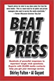 img - for Beat the Press book / textbook / text book