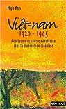 Viet Nam, 1920-1945 par Van