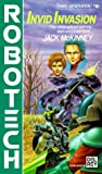Invid Invasion (Robotech, # 10) (0345341430) by McKinney, Jack