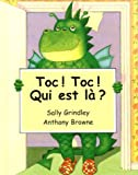 """Afficher """"Toc ! Toc ! Qui est là ?"""""""