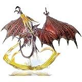 Final Fantasy: Master Creatures Series 1 Bahamut PVC Figure