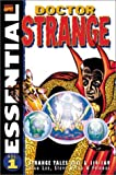 Essential Doctor Strange Volume 1 TPB