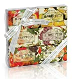 Nesti Dante Il Frutteto - Soap Collection 6 x 150g