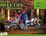 echange, troc Etai - Revue technique de la Moto, numéro 101.1 : Yamaha WR 250, 1994-1996 , Honda XR 600R, 1988-1996