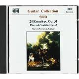 Sor: Op. 33, Op. 35