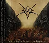 Vomit Forth Intestinal Excreme by Enmity (2008-12-02)
