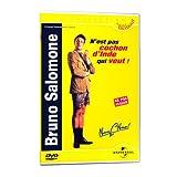 echange, troc Bruno Salomone : N'est pas cochon d'Inde qui veut !