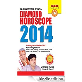 Annual Horoscope Cancer 2014
