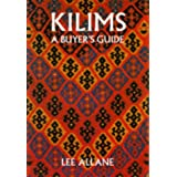 "Kilims: A Buyer's Guidevon ""Lee Allane"""