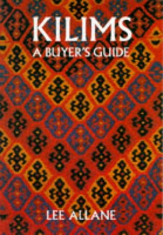 Kilims: A Buyer's Guide