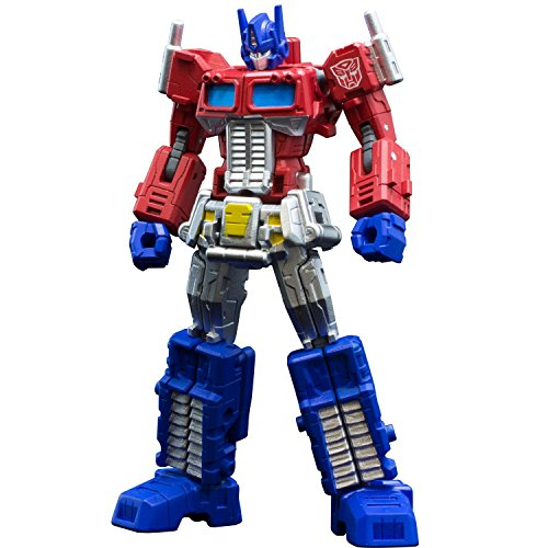 Generic Transformers Optimus Prime New Sentinel Convoy Pen Loose Set Action Figure Toys