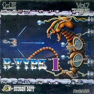 R-TYPE I [PC-ENGINE Japanese Import]